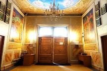 St. Nicholas Cathedral, Almaty, Kazakhstan