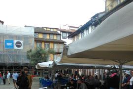 Автобусная станция   Guimaraes