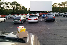 Wellfleet Drive-In Theatre, Wellfleet, United States