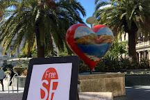 Free SF Tour, San Francisco, United States