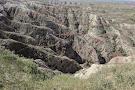 Bigfoot Pass Overlook