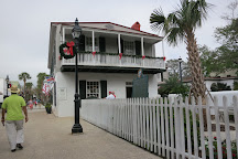 Pena-Peck House and Woman's Exchange of St Augustine, St. Augustine, United States