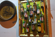 Beer's Barn Art Bar, Larnaca, Cyprus