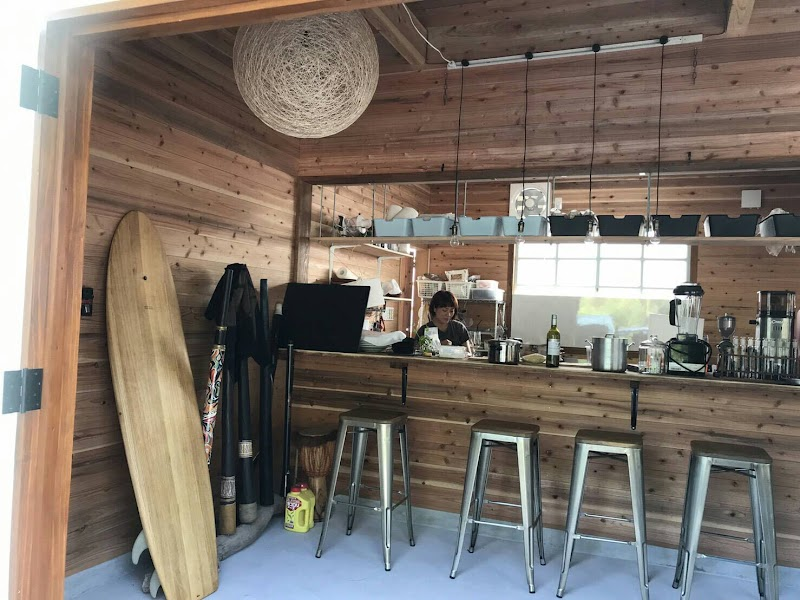奄美のカフェ Suntoku Cafe-サントクカフェ