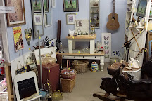 Toad Hall Country Vintage, Wimborne Minster, United Kingdom