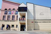 Muzeum Dobranocek, Rzeszow, Poland