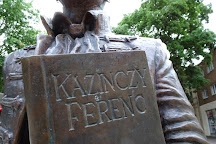 Kazinczy Ferenc Museum, Satoraljaujhely, Hungary