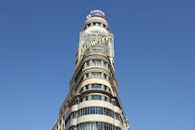 Free Tour Spain, Madrid, Spain