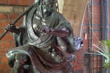 London Fo Guang Shan Temple, London, United Kingdom