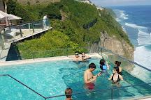 The Spa at The edge, Uluwatu, Indonesia