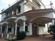 Colonel Farm, Colonel R P Singh jamshedpur