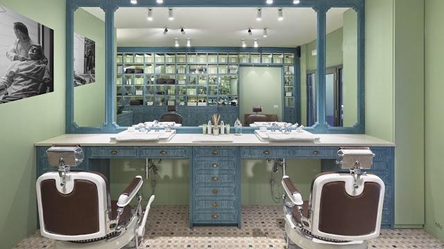 Barberino's