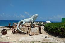 Punta Sur, Isla Mujeres, Mexico