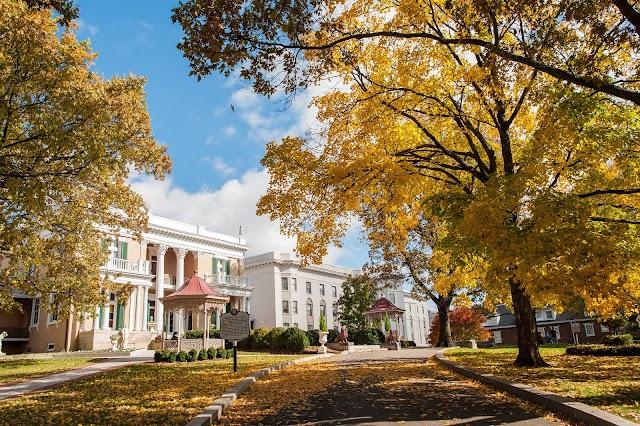 Belmont University-South
