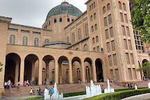 National Sanctuary of Our Lady of Aparecida, Aparecida, Brazil