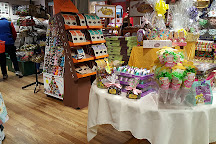 Asher's Chocolates, Souderton, United States