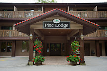 Lakeside Spa, Grand Bend, Canada