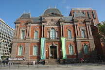 Renwick Gallery, Washington DC, United States