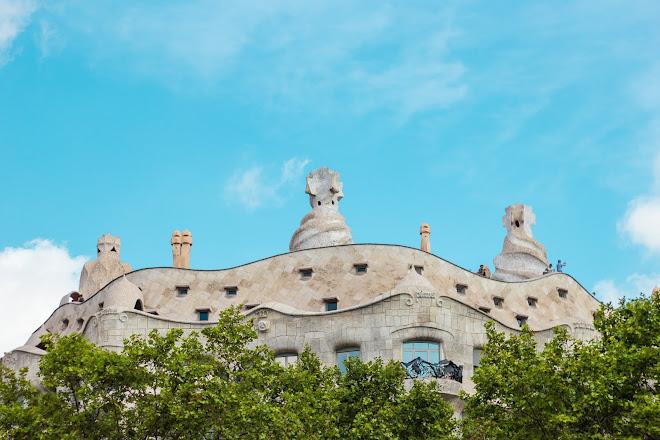 Redescubre Barcelona, Barcelona, Spain