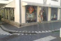 Alberto's Store, Machico, Portugal