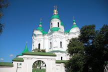 Nativity of the Virgin Cathedral, Kozelets, Ukraine