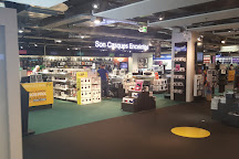 Fnac, Le Chesnay, France