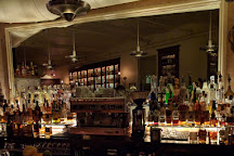 Whisky Cafe, Montreal, Canada