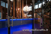 Studio caffe, Sesto San Giovanni, Italy