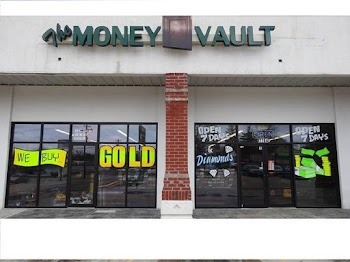 The Money Vault Jewelry & Loan Payday Loans Picture