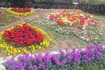 Flower Garden, Esfahan, Iran