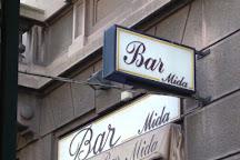 Bar Mida, Milan, Italy