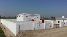 Bhagat HP Gas Service Agency Kasur