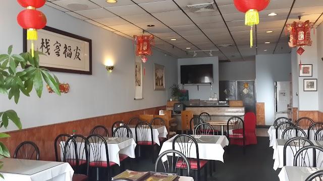 Hunan Delight Asian Restaurant