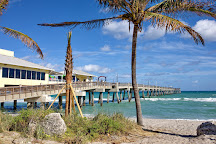 Dania Beach Fishing Pier, Dania Beach, United States