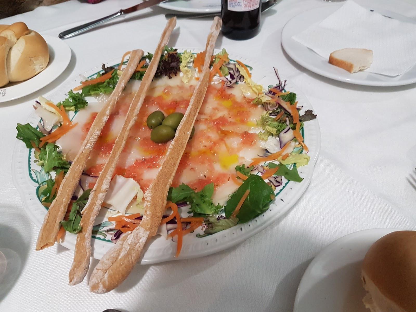 Meson-Restaurante Las Nieves