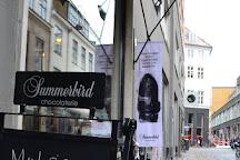Summerbird Chocolaterie, Copenhagen, Denmark