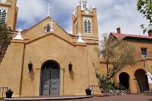 Albuquerque Old Town, Albuquerque, United States