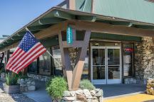 Visit Yosemite Madera County Main Visitors Center, Oakhurst, United States