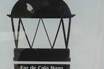 Far de Cala Nans (Cala Nans Lighthouse), Cadaques, Spain