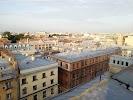 Мини-Отель Французский Балкончик, Мучной переулок на фото Санкт-Петербурга