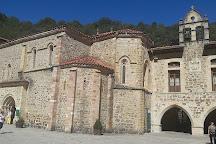 Church of Santa Maria, Cillorigo de Liebana, Spain
