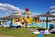 Aqualand Algarve, Alcantarilha, Portugal
