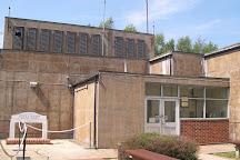 Bentwaters Cold War Museum, Woodbridge, United Kingdom
