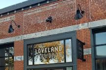 Loveland Aleworks, Loveland, United States