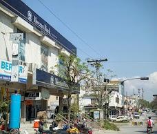 Meezan Bank islamabad Street 14
