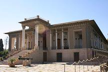 Afif-Abad Garden, Shiraz, Iran