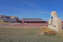 Legacy of the Plains Museum, Gering, United States