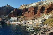 Armeni Bay, Oia, Greece