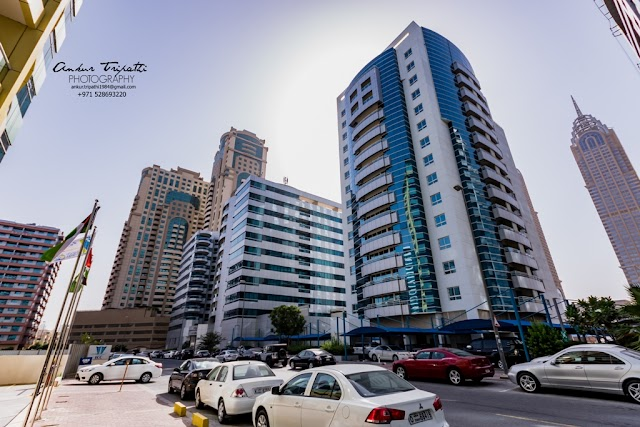 LEGACY FURNISHED APPARTMENTS DUBAI UAE