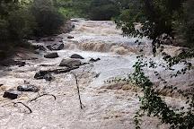 Parque Cachoeira do Jaguari, Extrema, Brazil